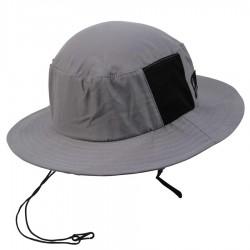 Creatures Of Leisure Surf Bucket Hat grey