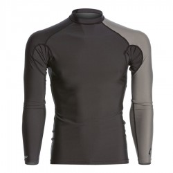 Dakine Twilight Snug Fit manches longues black