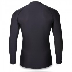 Dakine Twilight Snug Fit manches longues midnight