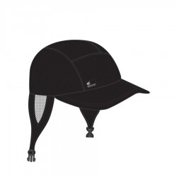 Creatures Of Leisure Surf cap OSFM black