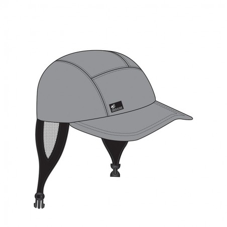 Creatures Of Leisure Surf cap OSFM grey
