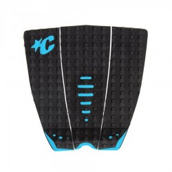 Pad Creatures Of Leisure Mick Fanning black cyan
