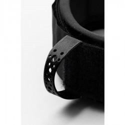 Creatures Of Leisure Leash longboard 9' ankle black black