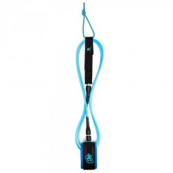 Creatures Of Leisure Leash Pro 6' cyan black