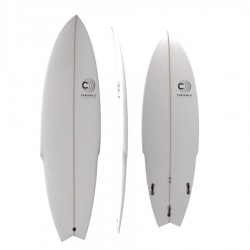 Cabianca The Sting 5'10 FCS II