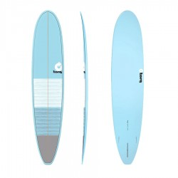 Longboard Torq TET 9'0'' Long Lines Blue Gray