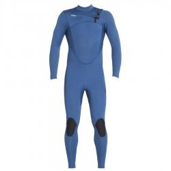 Xcel Comp fullsuit 4/3 blue
