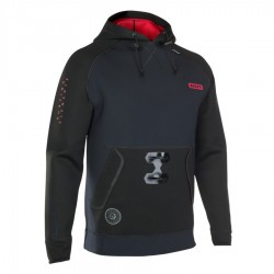Ion Neo Cruise Jacket black red