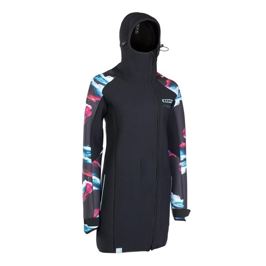 Ion Neo Cosy Coat Core Women black