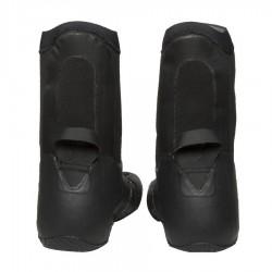 Vissla Chaussons 7 Seas 3mm split toe black