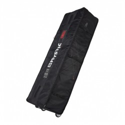 Mystic Gearbox Square Boardbag black