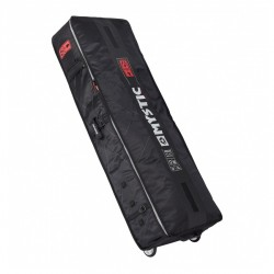 Mystic Matrix Square Boardbag black