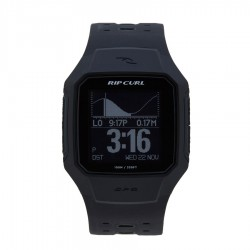 Rip Curl Search GPS 2 black Face