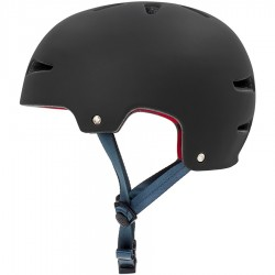 Casque Rekd Ultralite In-Mold Helmet black