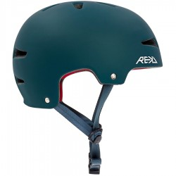 Casque Rekd Ultralite In-Mold Helmet blue