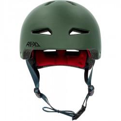 Casque Rekd Ultralite In-Mold Helmet green