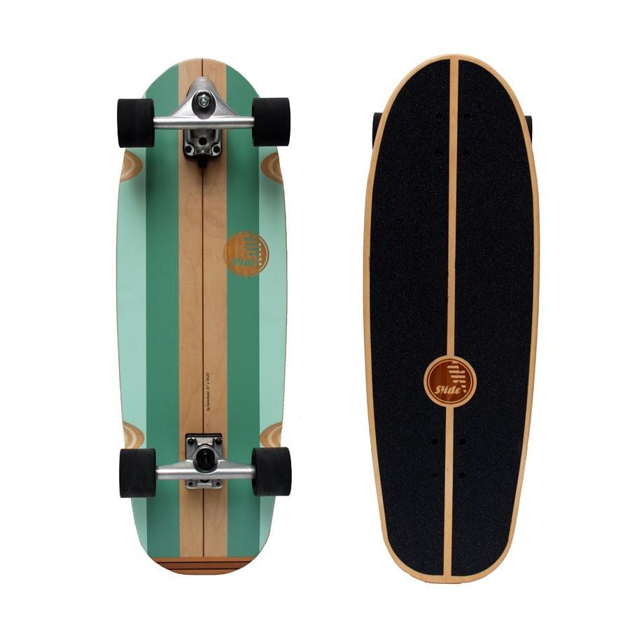 Slide Surfskate Gussie Classic 31''