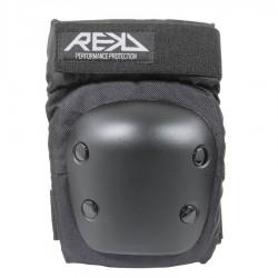 Set de protections Heavy Duty REKD black