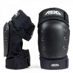Protège genoux REKD Pro Ramp black