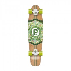 Skate prohibition wood retro cruiser mai tai