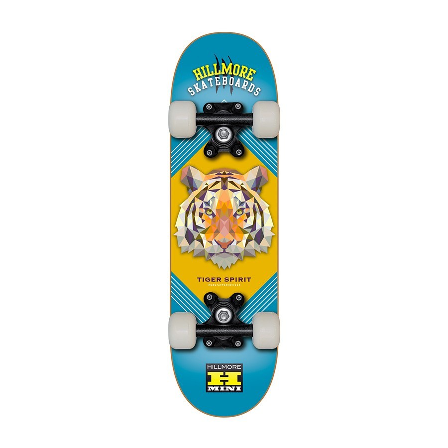 Skate mini hillmore spirit tiger