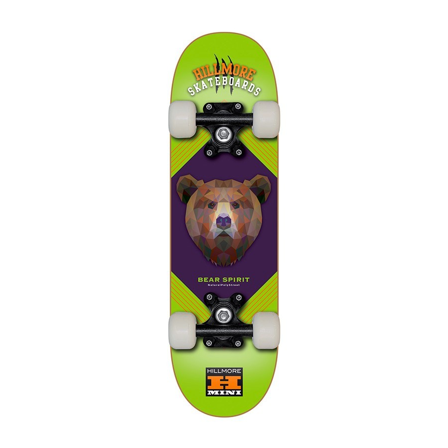 Skate mini hillmore spirit bear