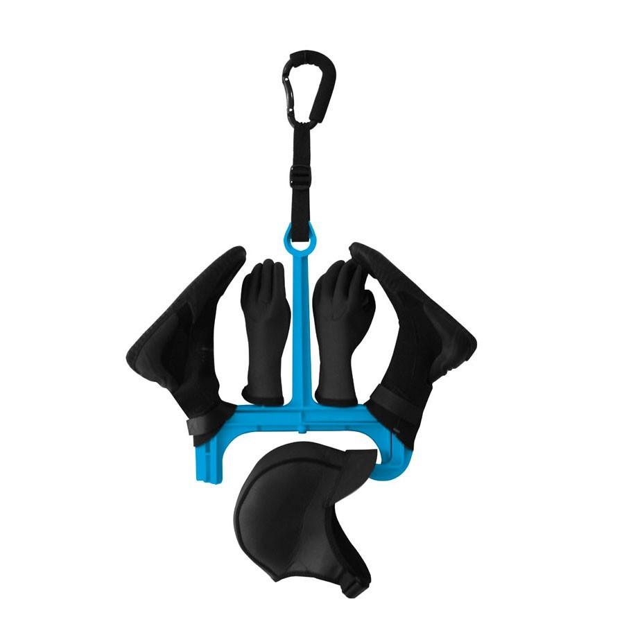 Surflogic Accessories Hanger Double System