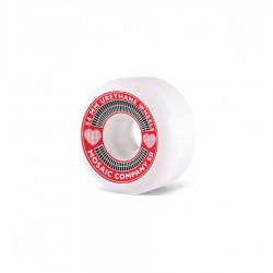 Heart Wheels 54mm 102a MosaicPack