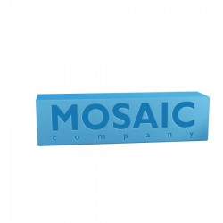 Wax sk8 Blue Mosaic