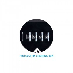 Cadenas Surflogic Key Security Lock Pro