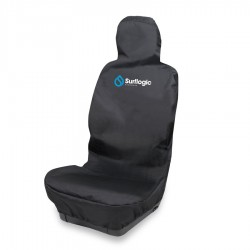 Housse de siège auto Surflogic Waterproof single black