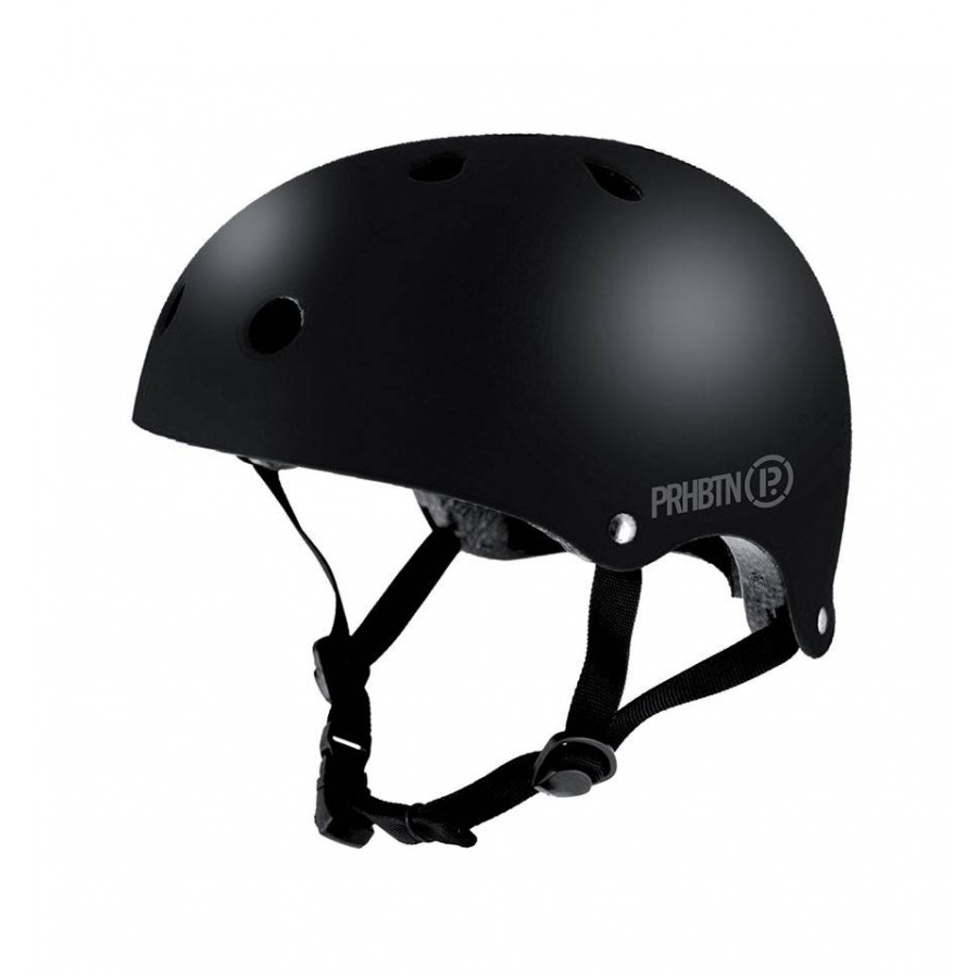 Casque Prohibition black