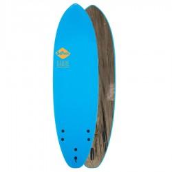 Softech Sabre 6'0 FCS II Blue