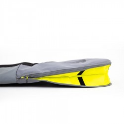 Housse FCS Day Funboard 5'0 cool grey