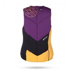 Mystic Drip Wakeboard Vest Purple