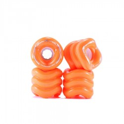 Shark Wheel CALIFORNIA 60mm 78A solid orange