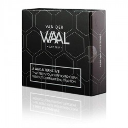 Van der Waal surf grip 2.0 pack 30 - 6' à 7'