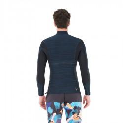 Top Picture Ocean Hybrid 1.5mm dark blue melange
