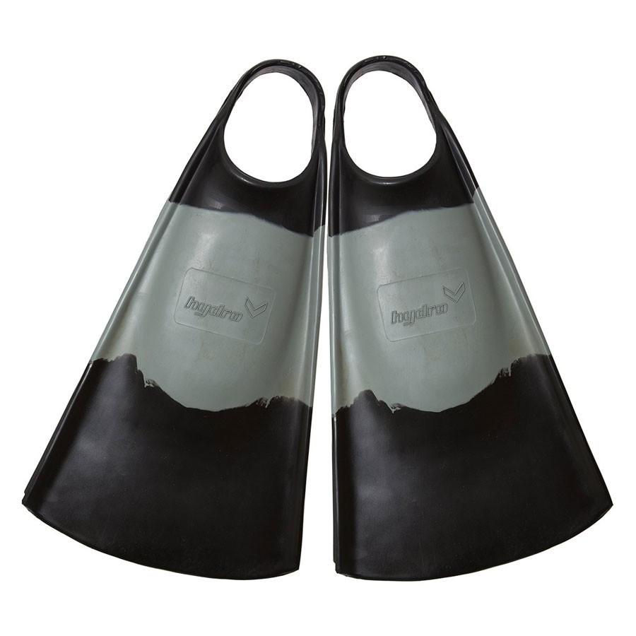 Palmes Hydro Finz Originals black charcoal