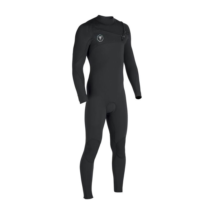 Vissla 7 Seas 3/2 mm black jade