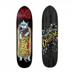 Hot Dog 8.5''' Cruzade Deck
