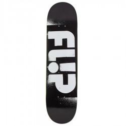 Team Odissey Stencil black 8.25'' deck Flip