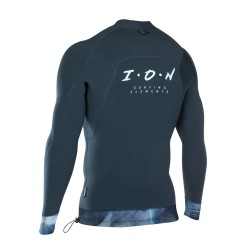 Ion Neo Top 2/1 mm manches longues dark blue