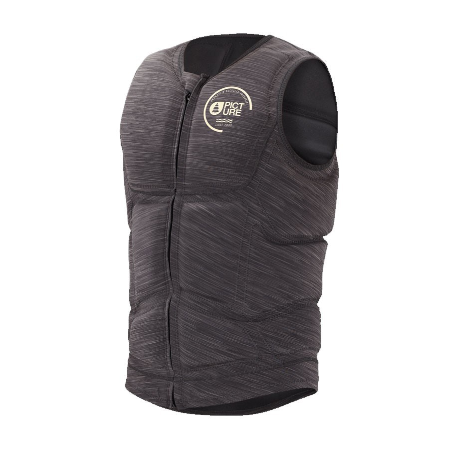 Picture Dony Impact Vest black