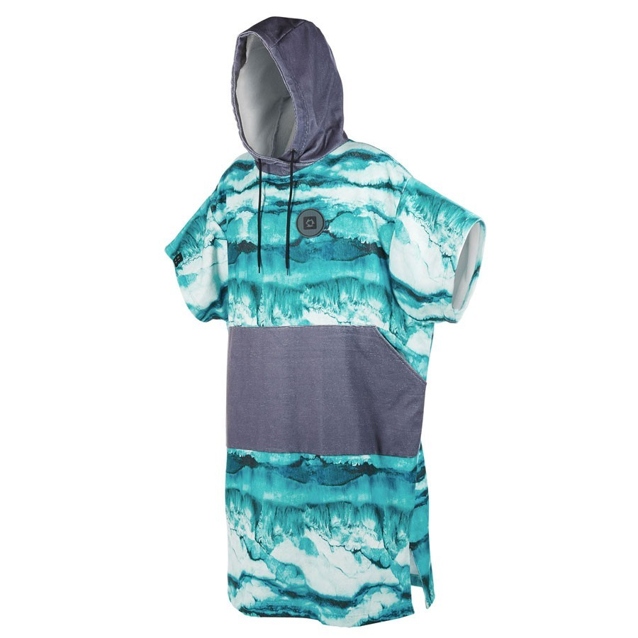 Poncho Mystic All Over Mint