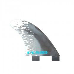 FCS dérives G-XQ Blue Smoke Rear PC
