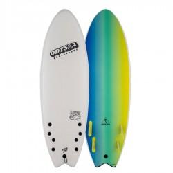 Odysea Catch Surf 6'0 Skipper Quad