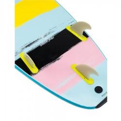 Odysea Catch Surf 6'0 Log