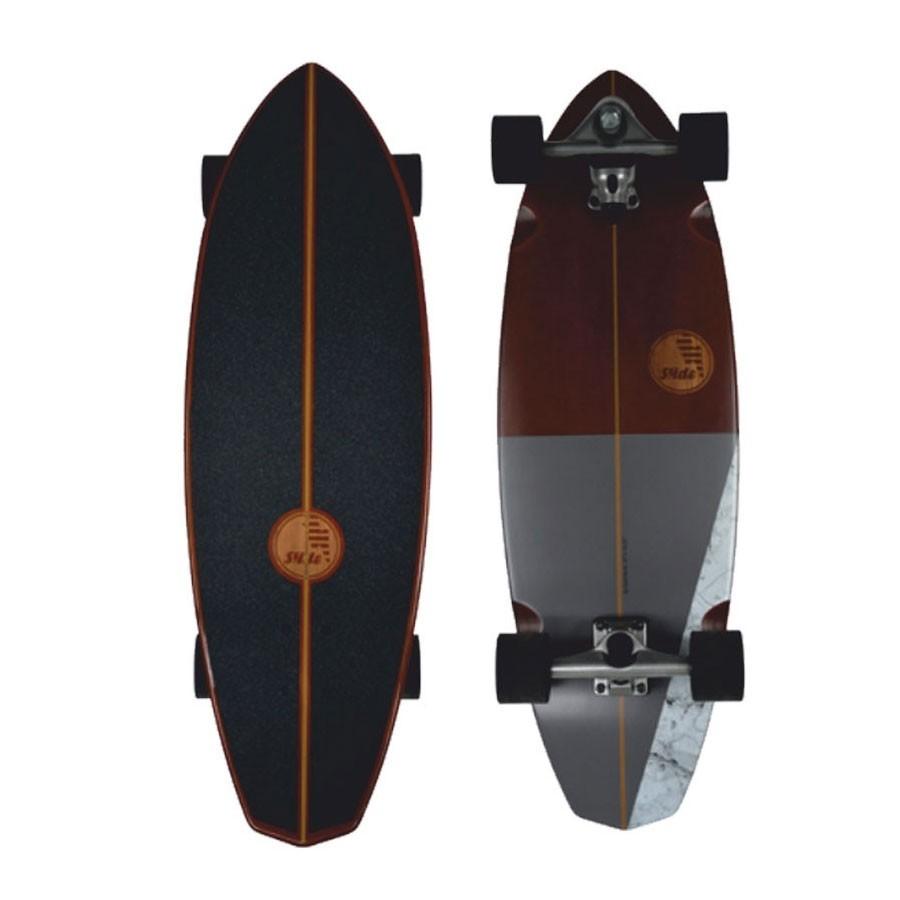 Surf Skate Slide Koa 32''
