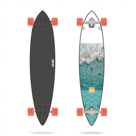 """Aerial Pintail 40"""" Complete Aloiki"""